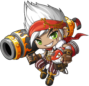 maplestory-cannoneer