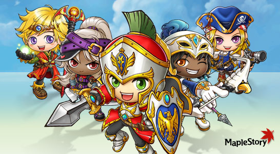 maplestory-explorers