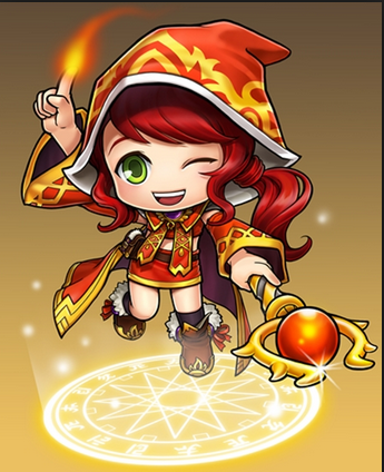 MapleStory Items – Mapler's In-Game Ethics