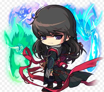 maplestory mesos hunting with shade class